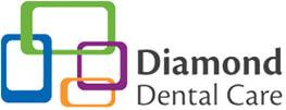 Diamond Dental Care logo