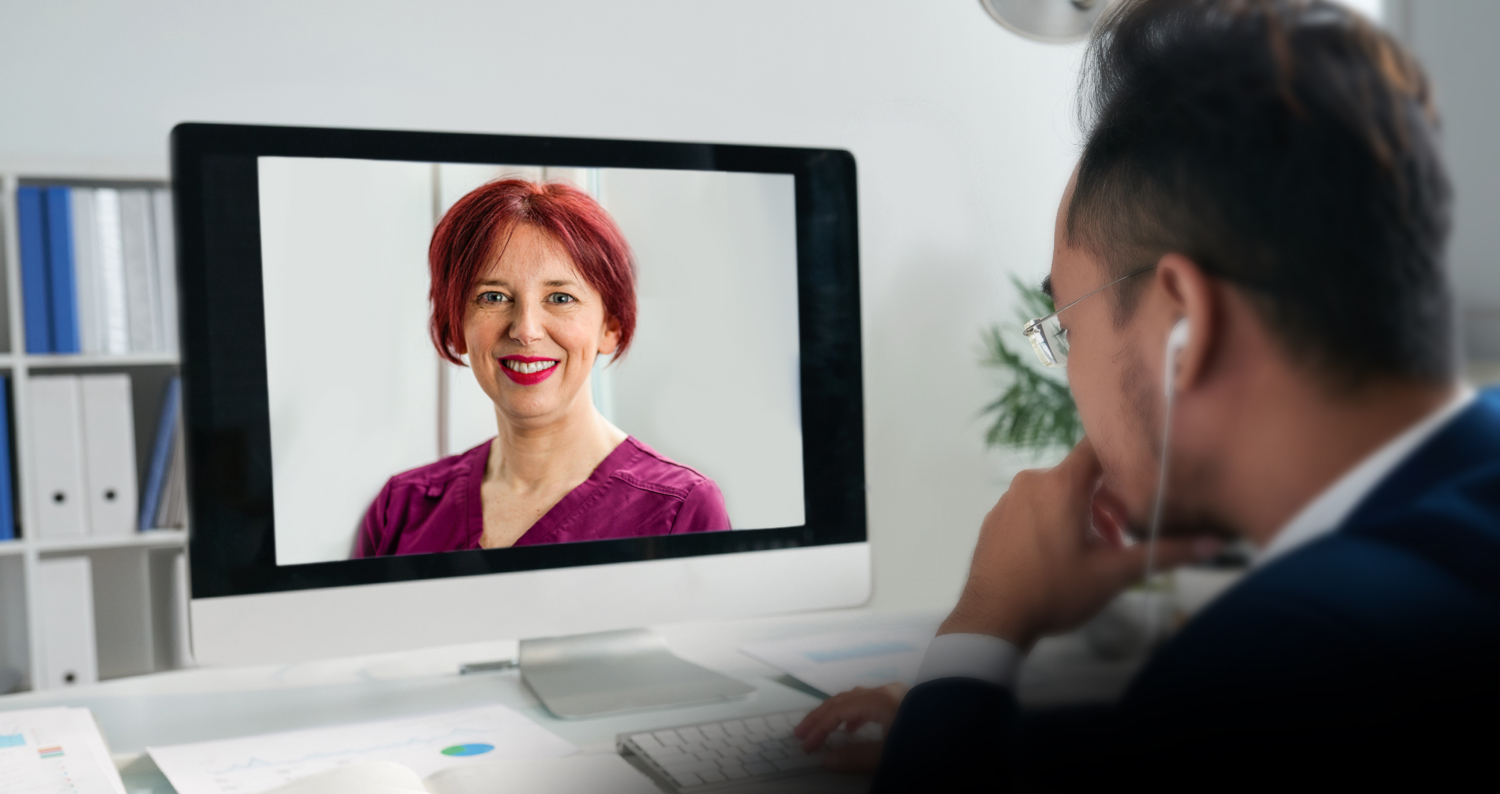 Orthodontic Video Consultations
